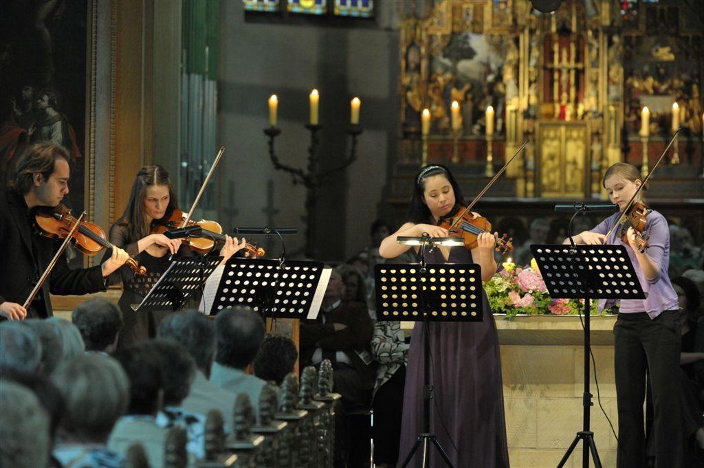 Musikfestival Schloss Cappenberg